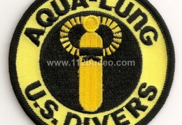 aqualung us divers