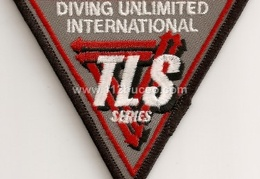 diving unlimited international tls series