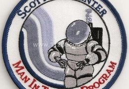 scott carpenter man in the sea program