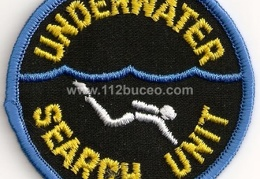 underwater search unit