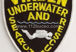 virden underwater search and rescue