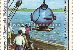 bermuda bathysphere william beebe
