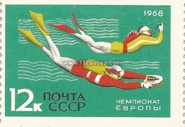 cccp navigation diving