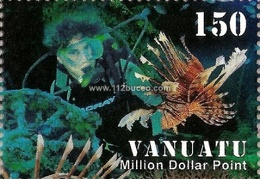 vanuatu million dollar point 150
