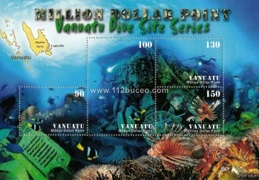 vanuatu million dollar point sheet